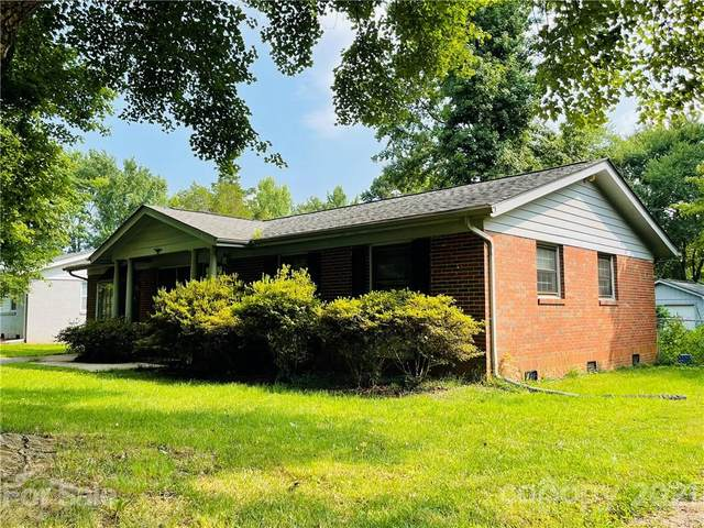 4308 Winedale Lane, Charlotte, NC 28205 (#3766318) :: Keller Williams Realty Lake Norman Cornelius