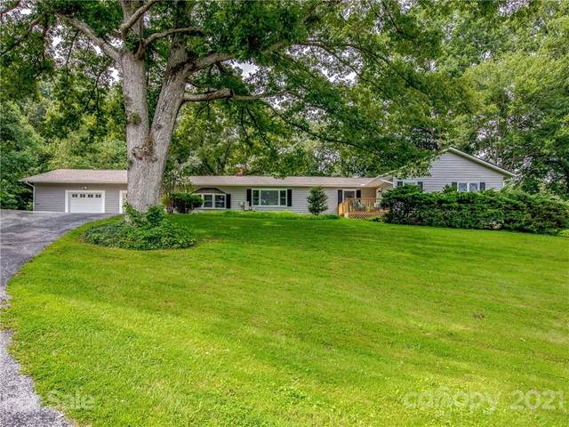 154 Upper Brush Creek Road, Fletcher, NC 28732 (#3766333) :: Modern Mountain Real Estate