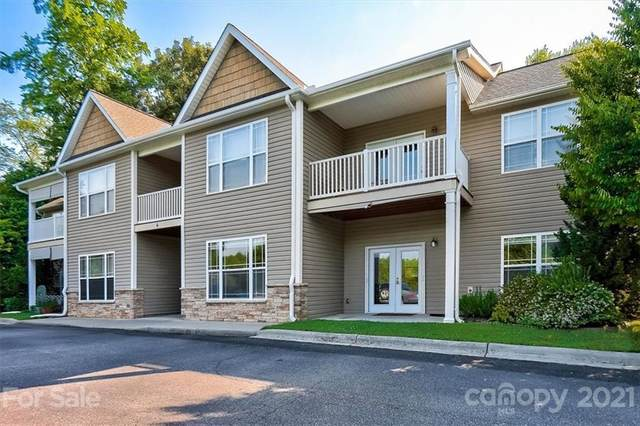 6 Northbrook Place B, Asheville, NC 28804 (#3766335) :: BluAxis Realty