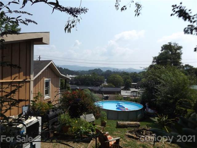 46 Hansel Avenue, Asheville, NC 28806 (#3766349) :: Modern Mountain Real Estate