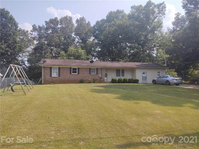 388 Dogwood Lane, Forest City, NC 28043 (#3766351) :: Cloninger Properties