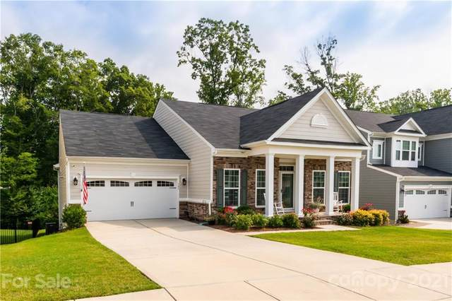 185 Welcombe Street, Mooresville, NC 28115 (#3766360) :: High Performance Real Estate Advisors