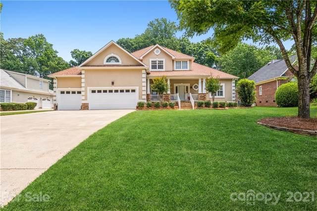 9311 Joines Drive, Matthews, NC 28105 (#3766367) :: Scarlett Property Group