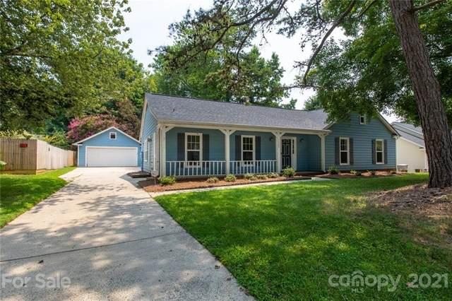 7200 Falconwood Court, Charlotte, NC 28227 (#3766374) :: LePage Johnson Realty Group, LLC