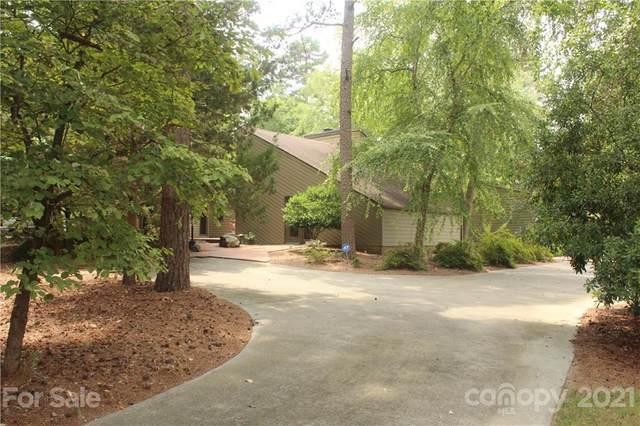 2734 Rolling Hills Drive, Monroe, NC 28110 (#3766377) :: DK Professionals
