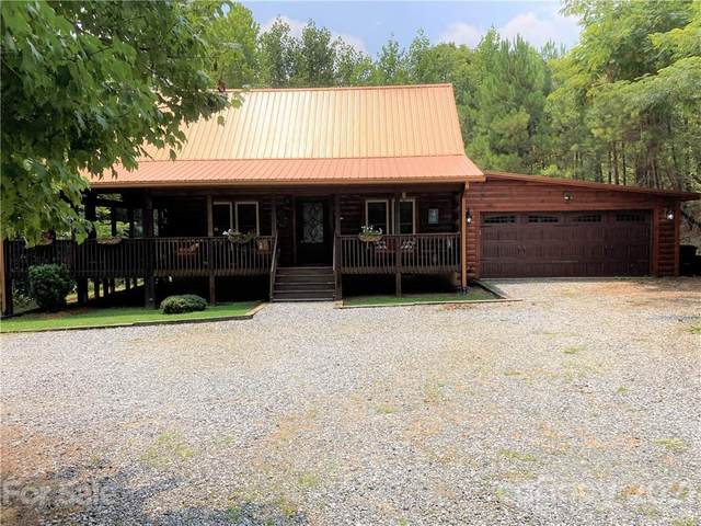 968 Cross Ridge Drive, Rutherfordton, NC 28139 (#3766384) :: DK Professionals