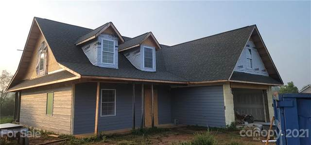 121 Stone Crest Road #15, Shelby, NC 28152 (#3766397) :: IDEAL Realty