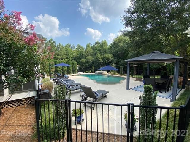 3306 Thayer Drive, Waxhaw, NC 28173 (#3766407) :: Scarlett Property Group