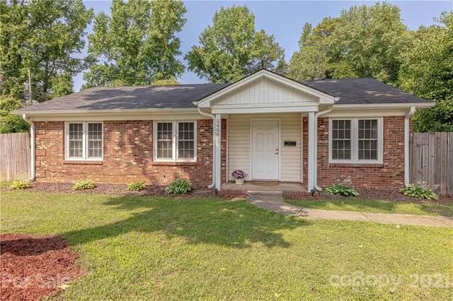 5400 Rocha Court, Charlotte, NC 28215 (#3766428) :: Robert Greene Real Estate, Inc.