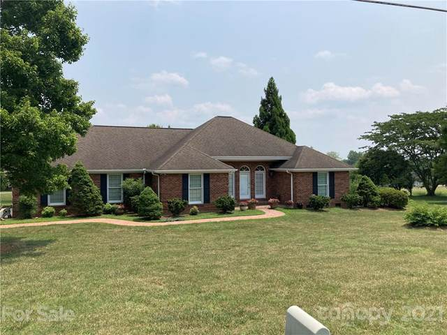100 Coleman Goforth Farm Road, Kings Mountain, NC 28086 (#3766435) :: Carolina Real Estate Experts