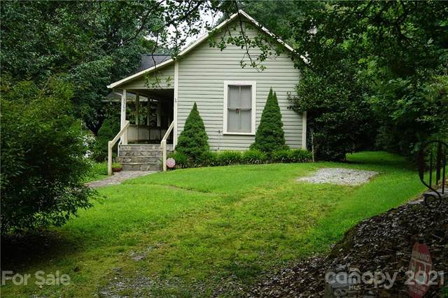 3360 Deerhaven Lane, Lenoir, NC 28645 (#3766446) :: Scarlett Property Group