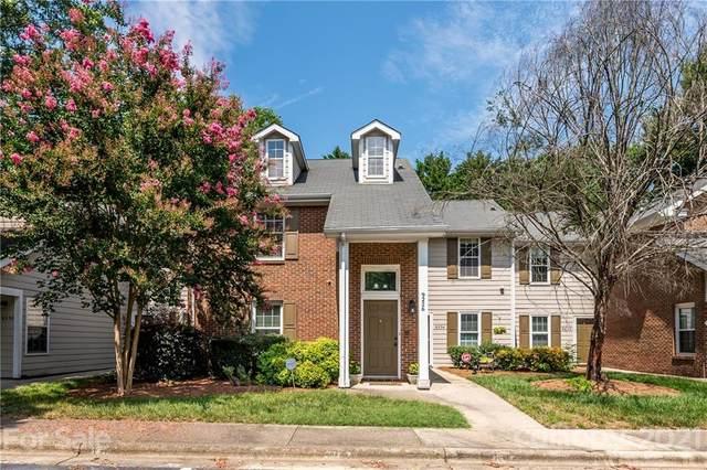 9226 Kings Canyon Drive, Charlotte, NC 28210 (#3766450) :: Homes with Keeley | RE/MAX Executive