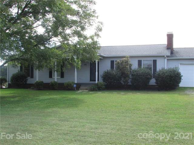 1792 Hinton Creek Road, Shelby, NC 28040 (#3766452) :: Keller Williams South Park