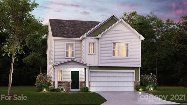 2834 Oldfield Drive, Monroe, NC 28110 (#3766453) :: Burton Real Estate Group