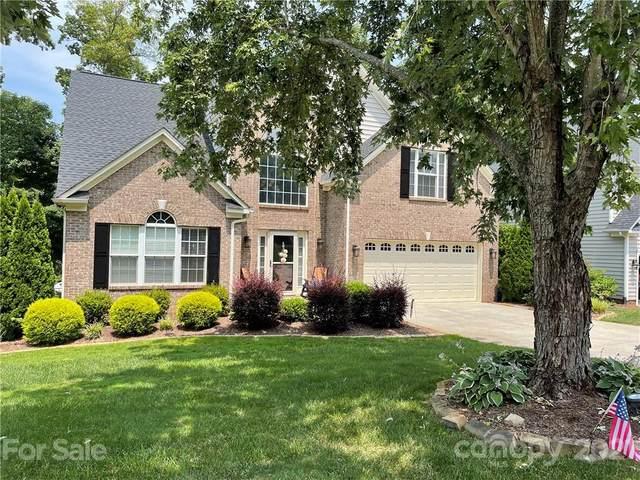12439 Kane Alexander Drive, Huntersville, NC 28078 (#3766454) :: Scarlett Property Group