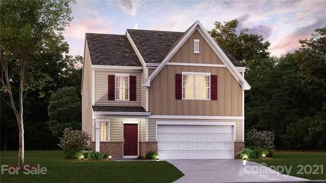 2848 Oldfield Drive #100, Monroe, NC 28110 (#3766455) :: Burton Real Estate Group