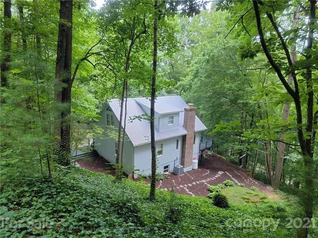 14 Leisure Lane, Weaverville, NC 28787 (#3766456) :: NC Mountain Brokers, LLC