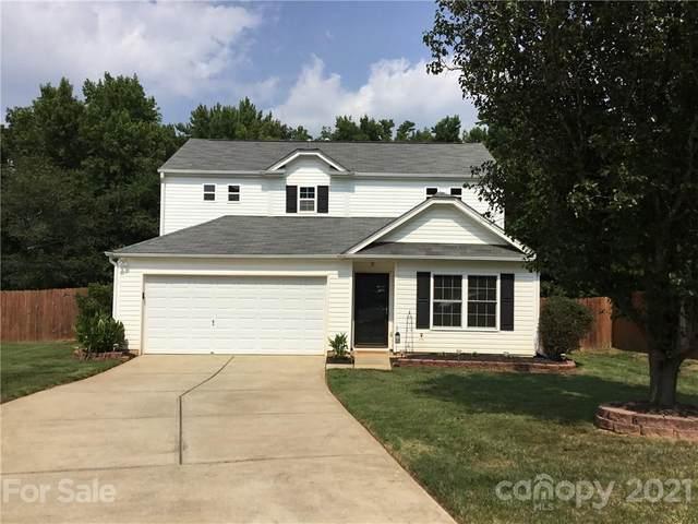 1005 Omaha Drive, Monroe, NC 28110 (#3766457) :: Carolina Real Estate Experts