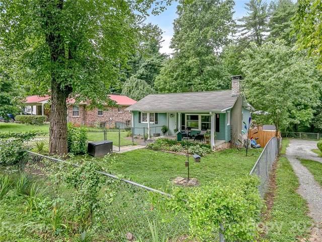 1015 Mountain View Street, Hendersonville, NC 28739 (#3766462) :: Carolina Real Estate Experts