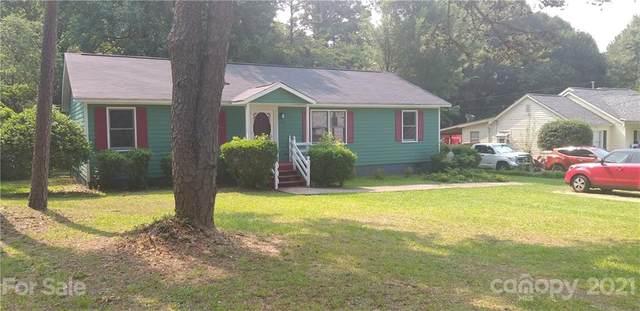 1817 Thriftwood Drive, Charlotte, NC 28208 (#3766466) :: Burton Real Estate Group