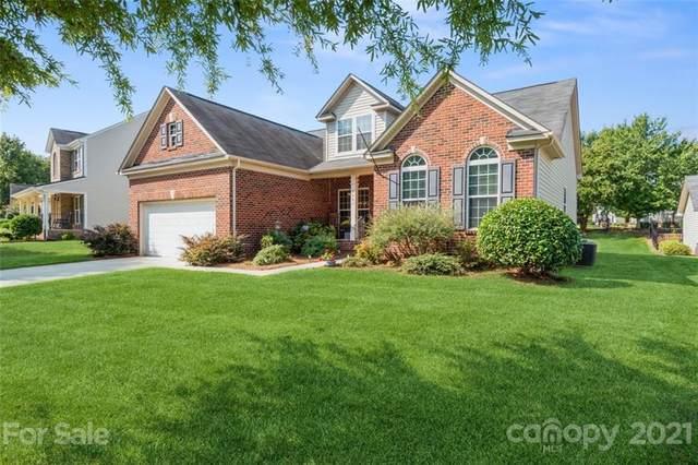 2547 Scarlet Oak Drive, Gastonia, NC 28056 (#3766476) :: Besecker Homes Team