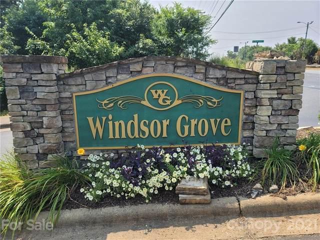 6422 Windsor Gate Lane, Charlotte, NC 28215 (#3766480) :: Burton Real Estate Group