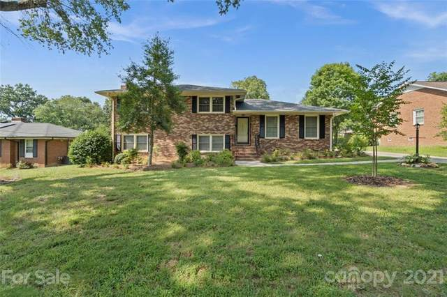 1514 Fuller Drive, Gastonia, NC 28052 (#3766483) :: Hansley Realty