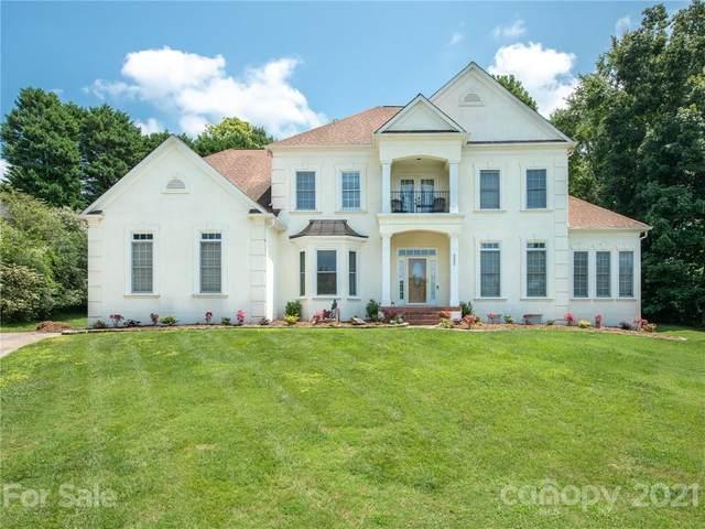 5552 Piper Glen Drive, Charlotte, NC 28277 (#3766484) :: Besecker Homes Team