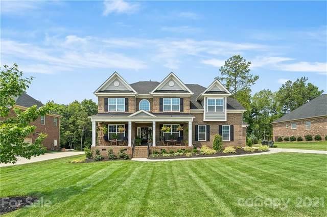 5105 Mill Creek Road, Clover, SC 29710 (#3766486) :: Burton Real Estate Group