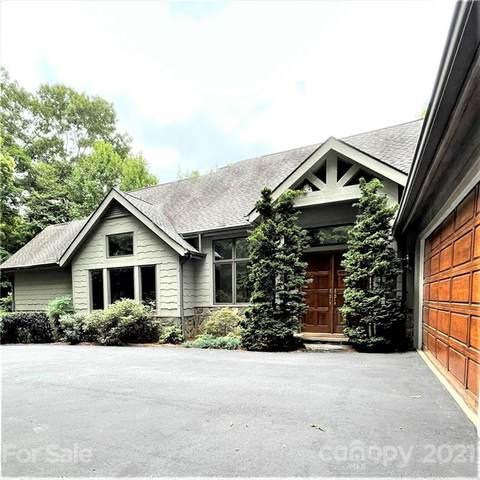 145 Laurel Hill, Whittier, NC 28789 (#3766487) :: Hansley Realty