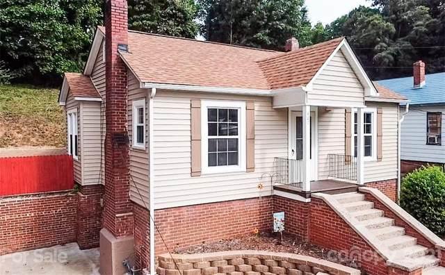 402 Huffman Street, Morganton, NC 28655 (#3766494) :: Rhonda Wood Realty Group