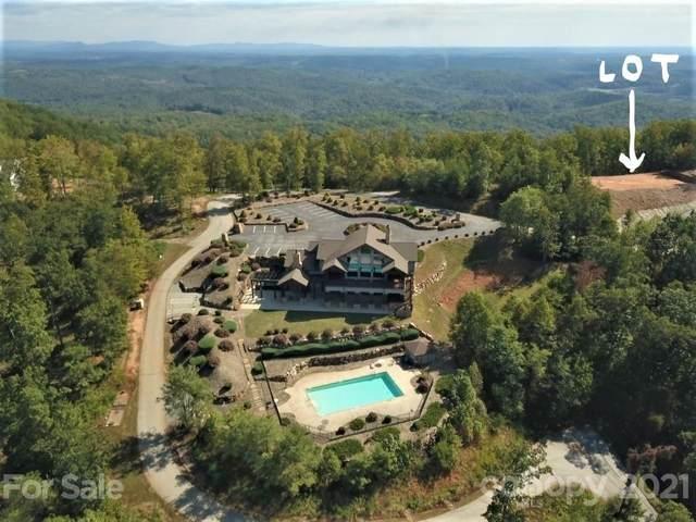 670 Bills Mountain Trail #164, Lake Lure, NC 28746 (#3766499) :: Homes Charlotte