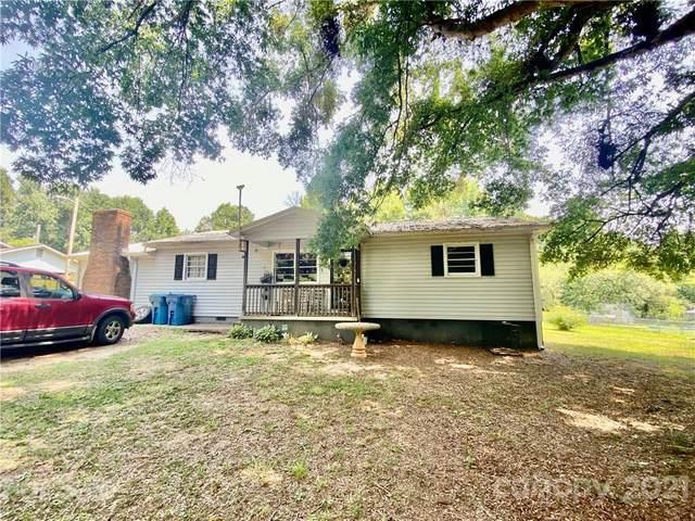 175 J & L Farm Lane, Mocksville, NC 27028 (#3766503) :: Stephen Cooley Real Estate Group