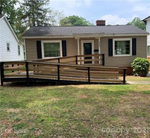 2008 Camp Greene Street, Charlotte, NC 28208 (#3766506) :: Burton Real Estate Group