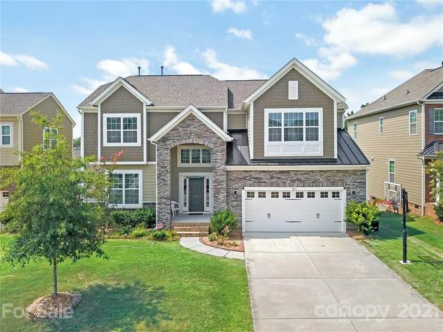 813 Bridge View Court, Fort Mill, SC 29708 (#3766507) :: Bigach2Follow with Keller Williams Realty