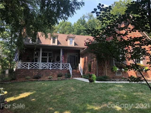 9605 Newby Lane, Matthews, NC 28105 (#3766512) :: Carolina Real Estate Experts