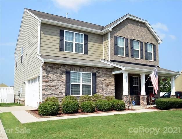 2019 Blue Range Road, Indian Trail, NC 28079 (#3766513) :: Carolina Real Estate Experts