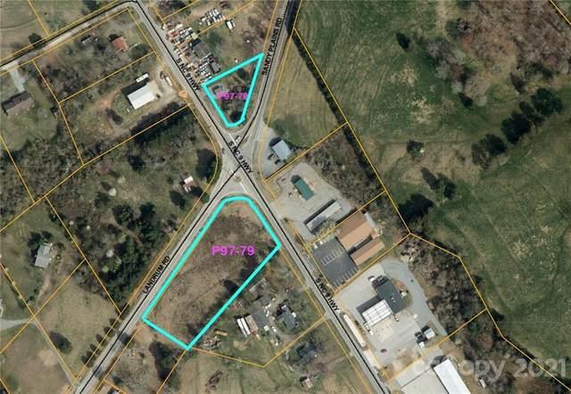 0 Nc Hwy 9 Drive, Columbus, NC 28722 (#3766516) :: Modern Mountain Real Estate
