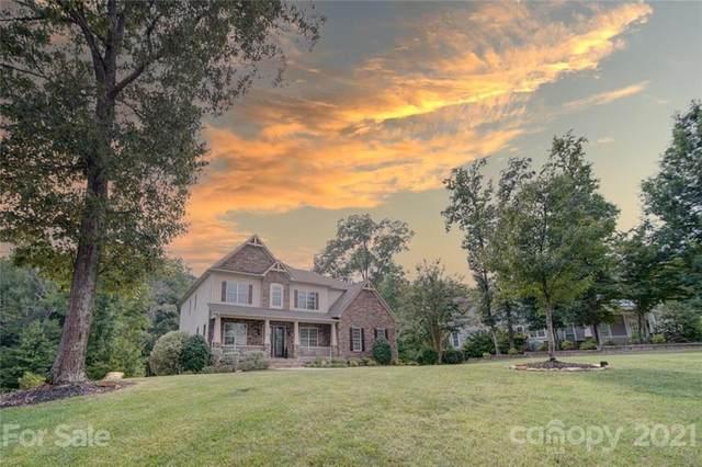 1108 James Madison Drive, Weddington, NC 28104 (#3766517) :: Carolina Real Estate Experts