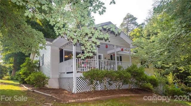 22 Timothy Lane, Candler, NC 28715 (#3766518) :: NC Mountain Brokers, LLC