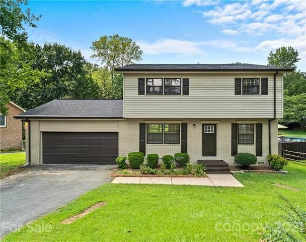 908 Tally Ho Court, Charlotte, NC 28212 (#3766533) :: Besecker Homes Team