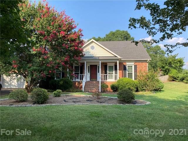 10623 Quail Acres Road, Charlotte, NC 28277 (#3766535) :: Scarlett Property Group