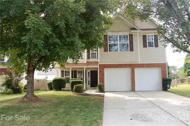 4712 Morrowood Lane, Charlotte, NC 28216 (#3766547) :: MOVE Asheville Realty