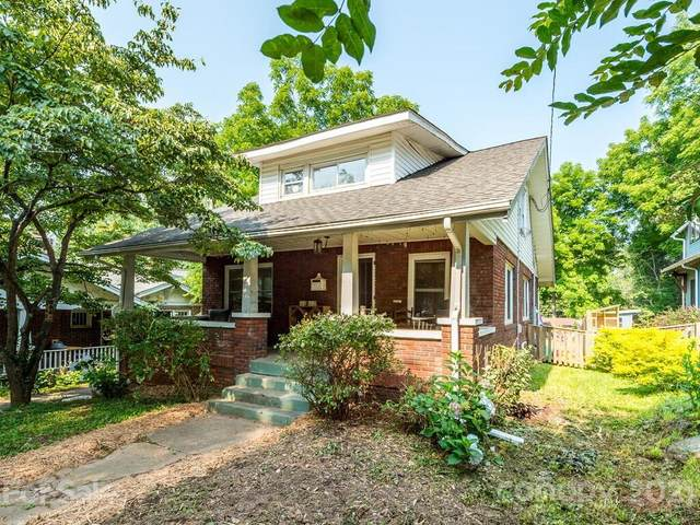 79 Middlemont Avenue, Asheville, NC 28806 (#3766550) :: High Vistas Realty