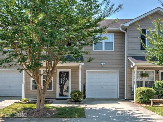18 Yorktown Circle, Fletcher, NC 28732 (#3766552) :: BluAxis Realty