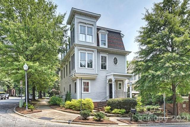 705 E 10th Street, Charlotte, NC 28202 (#3766553) :: Keller Williams Realty Lake Norman Cornelius
