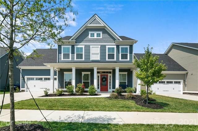 12636 Es Draper Drive, Huntersville, NC 28078 (#3766555) :: Besecker Homes Team