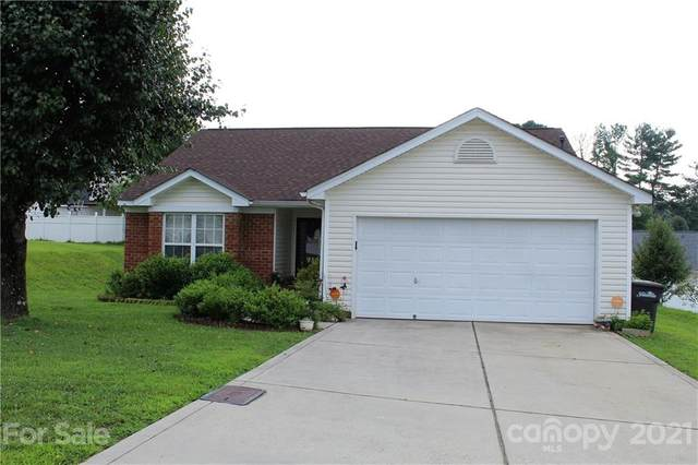 935 Faye Street, Statesville, NC 28677 (#3766559) :: Scarlett Property Group