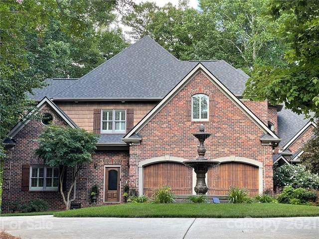 1208 Pendleton Drive #11, Kannapolis, NC 28081 (#3766575) :: Premier Realty NC