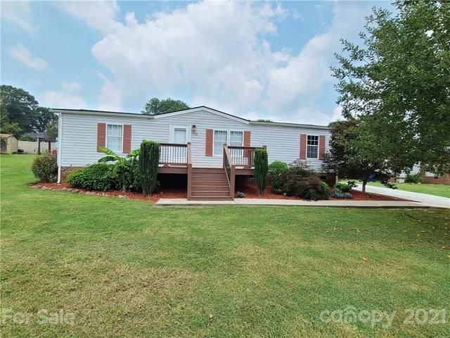 2150 Peanuts Lane, Newton, NC 28658 (#3766592) :: Scarlett Property Group